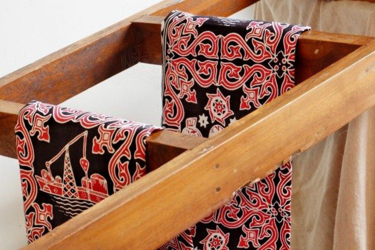 AB 1 Angur - Batik Uniform
