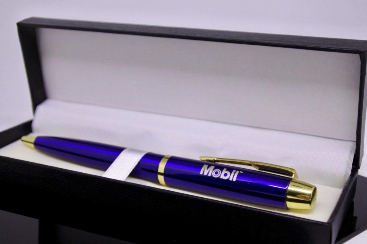 AM 2 Angur - Custom Ballpoint Blue